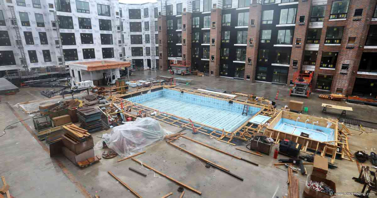 Affordable units now a requirement for new apartment buildings in Minneapolis