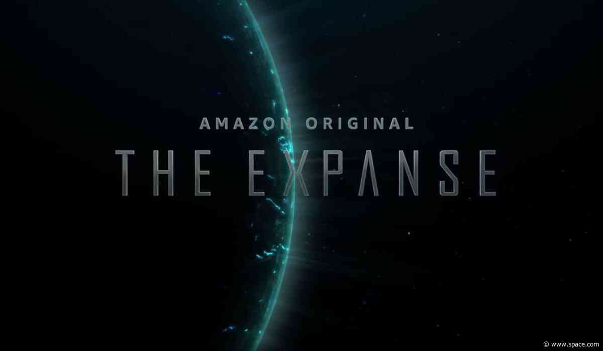 'The Expanse' Is Back! Season 4 Launches Today on Amazon Prime