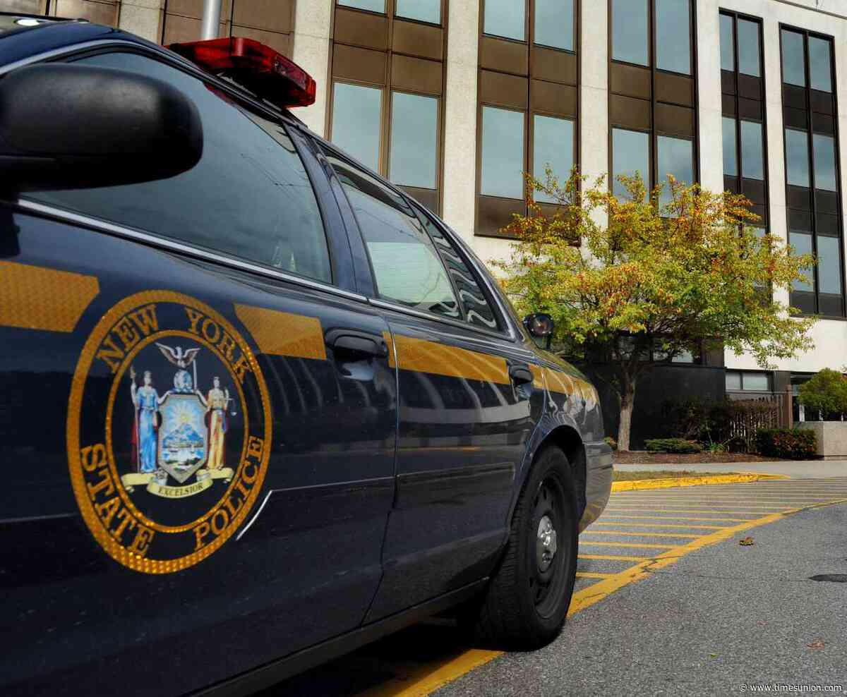 Explosive device found in Clifton Park mailbox