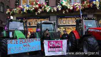 Fotoserie: Sfeerimpressie publieksvriendelijke boerenbrunch voor burgers in Amsterdam