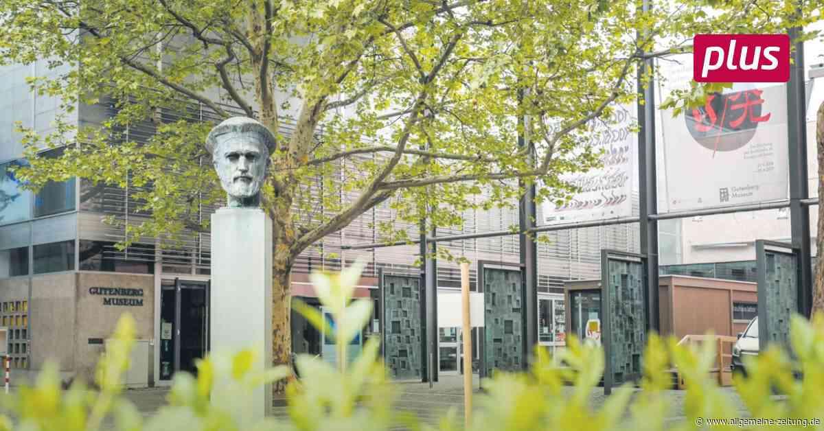 Gutenberg-Museum: Ein Standort ist aus dem Rennen