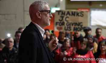 Clashing egos and 'policy incontinence': inside Labour's disastrous campaign