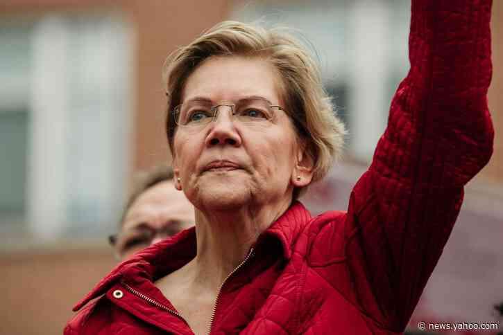 Warren, Sanders, Yang Threaten to Skip Debate Over Union Dispute