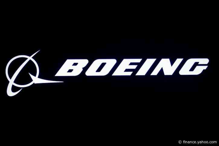 Boeing bows out of multibillion-dollar Minuteman III replacement competition
