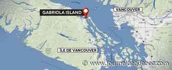 Trois personnes ont péri dans l'écrasement de l'île Gabriola