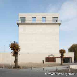 Spanning loopt op in Kazerne Dossin na Vredesprijs: Brigitte Herremans niet welkom in Holocaustmuseum