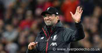 Jurgen Klopp contract extension is 'perfect boost' as Liverpool's position becomes clear