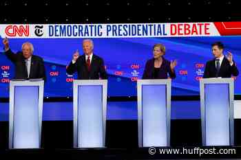 Democratic Candidates May Skip Presidential Debate Over Labor Dispute