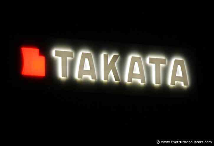 Another Gigantic Takata Airbag Recall Could Be Incoming