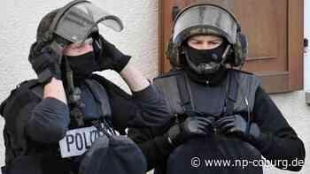 SEK-Einsatz: Mann prahlt mit Handfeuerwaffe