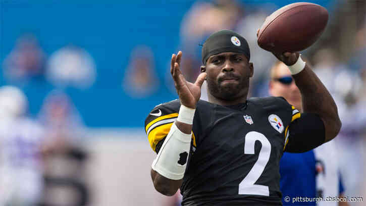 Virginia City Says Former Steelers QB Michael Vick Owes $70K In Back Taxes On Luxury Cars