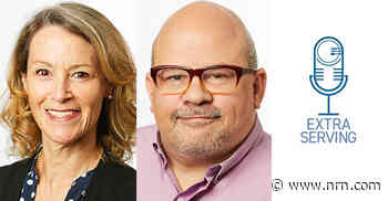 Podcast: Nation's Restaurant News' senior editors talk about the trends to expect in 2020 for food and beverages both in and out of restaurants