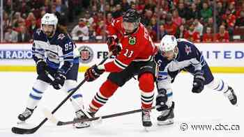 APTN to broadcast NHL games in Plains Cree