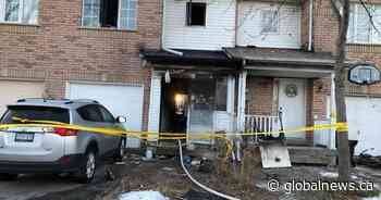 Woman found dead after north Etobicoke fire was CAMH nurse