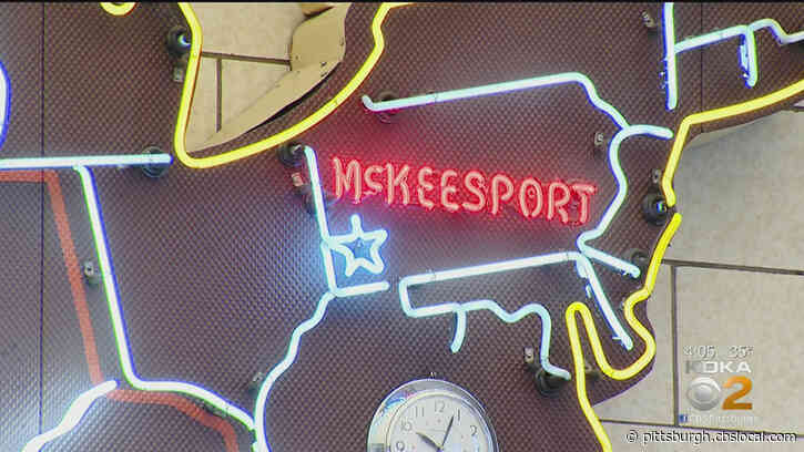 Redevelopment Project Announced For Downtown McKeesport