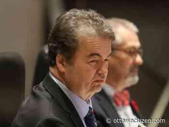 Coun. Rick Chiarelli to undergo quadruple bypass heart surgery at Ottawa Heart Institute