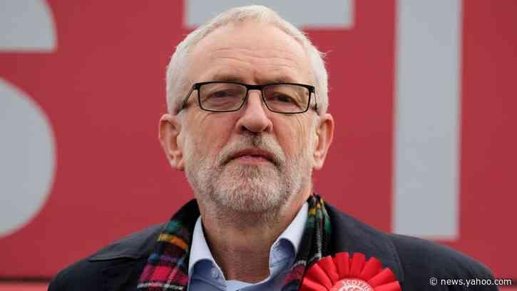 'Marxist, Joke, Disgrace': How Corbyn United Britain Against Him