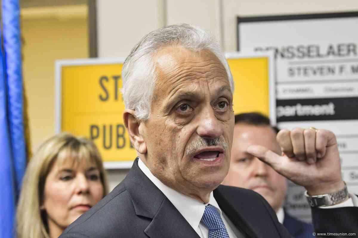 Federal judge dismisses Merola's challenge to Green Light measure