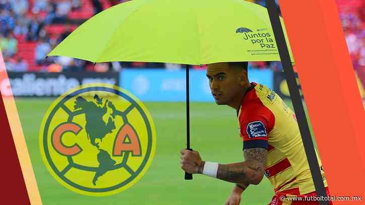 América buscaría a Sebastián Vega para el Clausura 2020