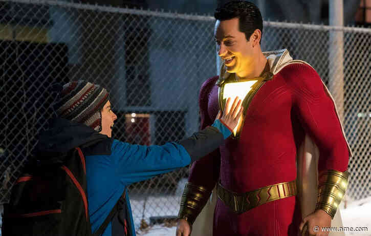 'Shazam!' sequel is happening – Warner Bros confirm release date