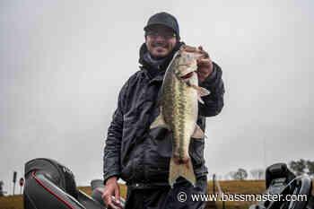 Brock Reinkemeyer leads Classic fish-off