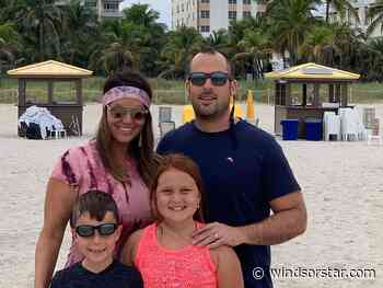 Essex-Windsor EMS deputy chief hailed for heroism while on vacation in Florida