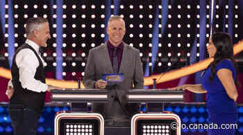 Family Feud Canada set to debut with host Gerry Dee