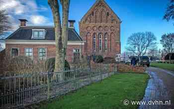 Sfeervol kerstconcert in Kloosterkerk Ten Boer