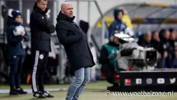 Negatieve reeks Hoffenheim en Schreuder houdt aan na nieuw verlies