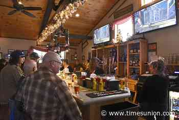 Colonie's Blessings Tavern reopens 3 years after devastating fire