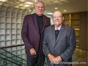 Hickey on hockey: Dryden gives hockey fans insight into legendary coach