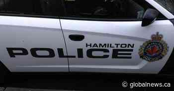 Hamilton police charge girl, 14, after she was allegedly seen with knife outside Sir Winston Churchill school