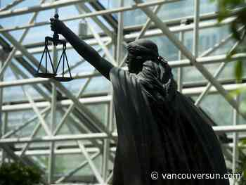 Surrey family lawyer faces assault charges