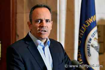 Former Kentucky Gov. Matt Bevin Pardons Convicted Killers And Rapists On His Way Out