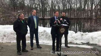 Blumenthal Pushes Federal Action to Phase Out PFAS Firefighting Foam