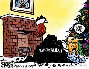 Marshall Ramsey: Impeachment
