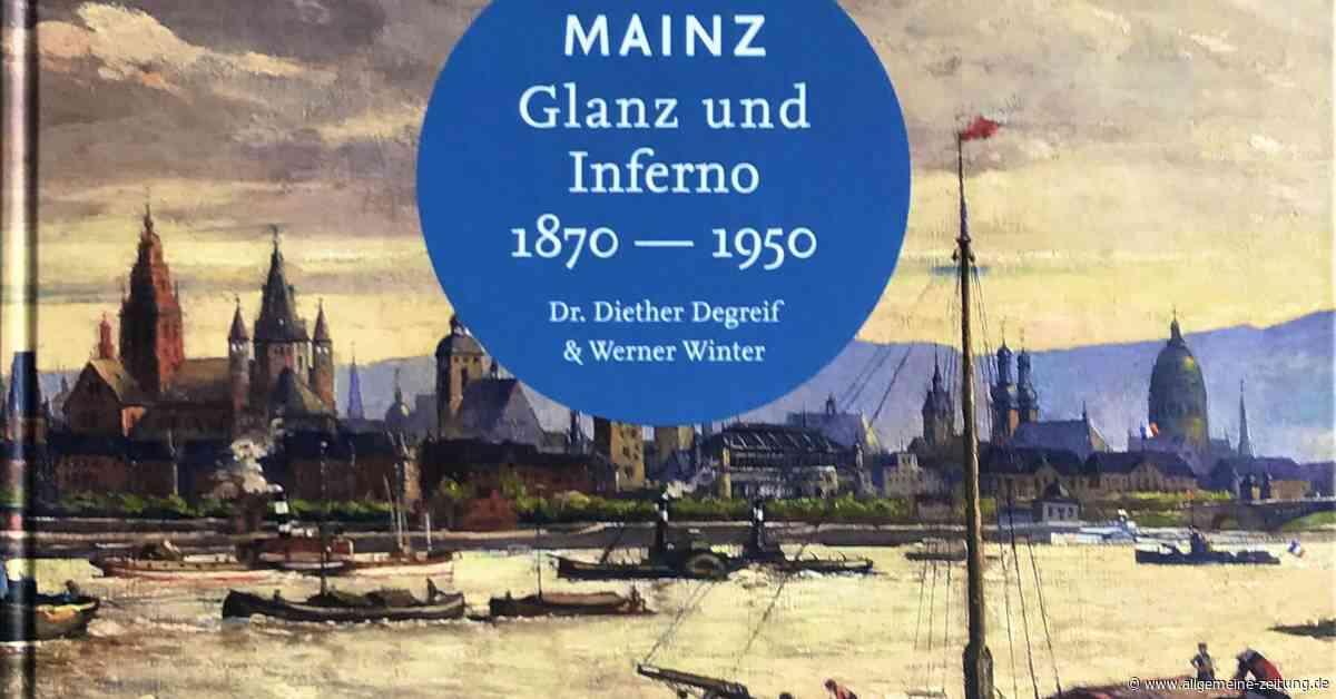 """""""Mainz – Glanz und Inferno"""""""