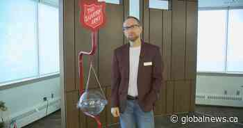 Salvation Army finds new location for kettle campaign following Rochdale Walmart fire