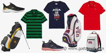 Presidents Cup 2019: Our favorite Presidents Cup-themed products to help you support your team