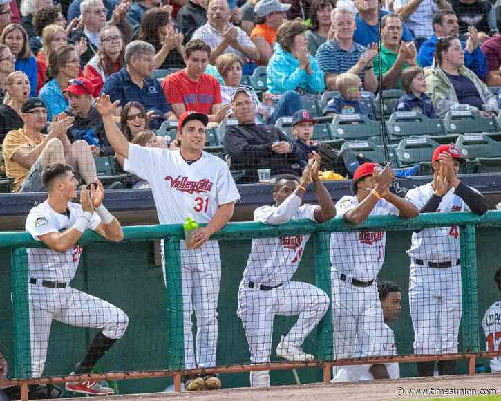 """ValleyCats president: Minor-league baseball """"unified"""" after meetings"""