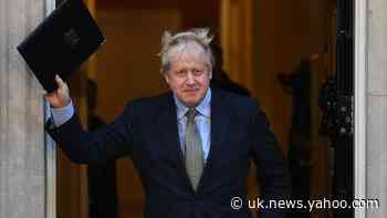 The six things likely to be at the top of Boris Johnson's in-tray