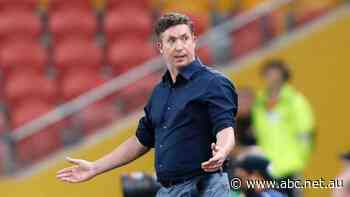 Roar's Robbie Fowler opts against shaking hands after loss, then accuses opposition of 'cheating'