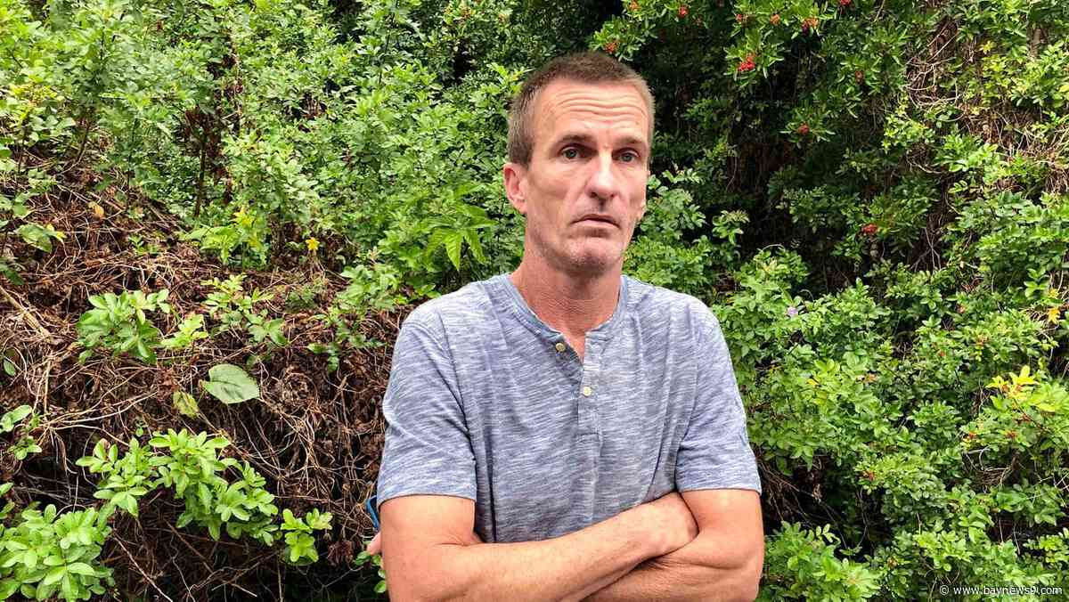 Father of Slain St. Pete Roofer Needs Help Burying Son