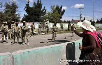 Bolivia garantiza a CIDH trabajar sin restricciones para investigar violencia política