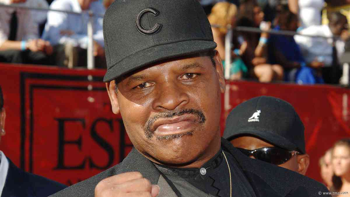 Leon Spinks Diagnosed with Prostate Cancer, Showing Signs of Improvement