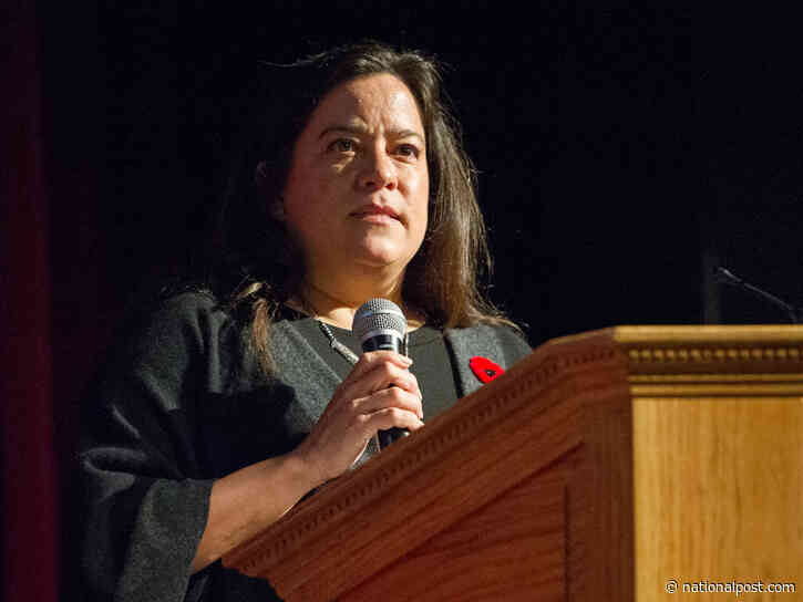 Office politics: Why Jody Wilson-Raybould doesn't really have a choice about moving offices