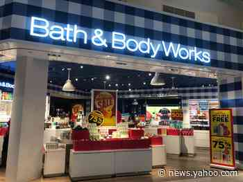 Bath & Body Works announces Saturday 'Body Care Day'sale: $4.95 personal-care products