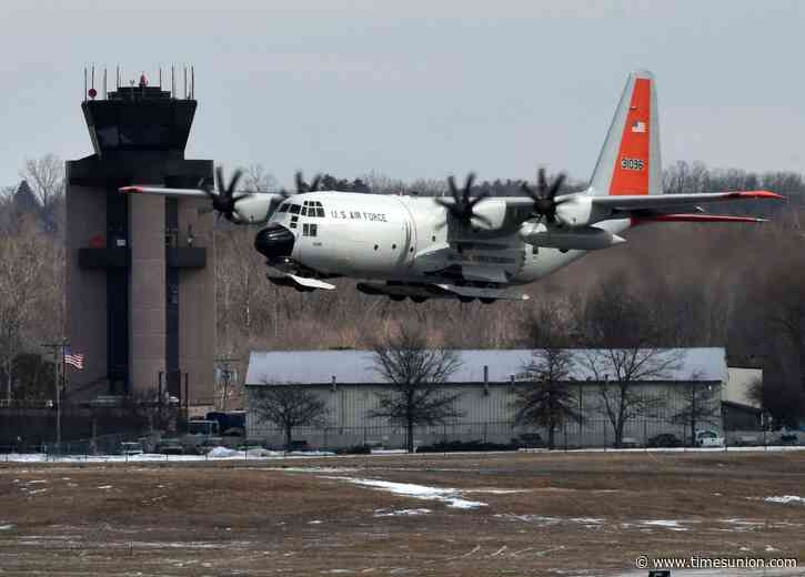 Chilean crash a reminder of challenges also faced by 109th Airlift Wing
