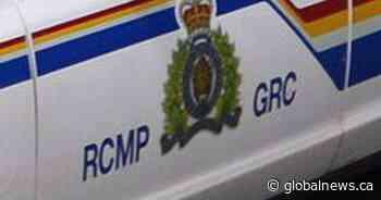 RCMP investigate deadly crash on highway east of Edmonton