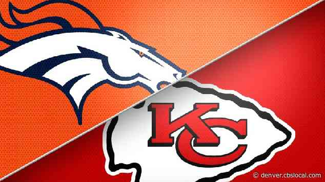 4 Matchups to Watch For As The Denver Broncos Look To Upset The Kansas City Chiefs